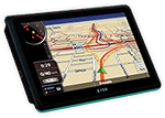 X-View | Mobile Location | GPS Navigator TV