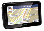 X-View | Mobile Location | GPS Venture GO